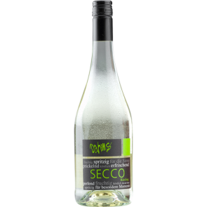 Dahms Riesling Secco WEISS