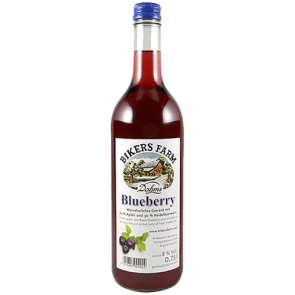 BIKERS FARM Blueberry