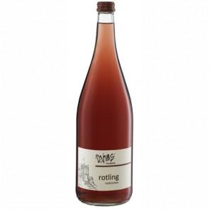 2019 - Dahms Rotling feinfruchtig - QbA - Literwein