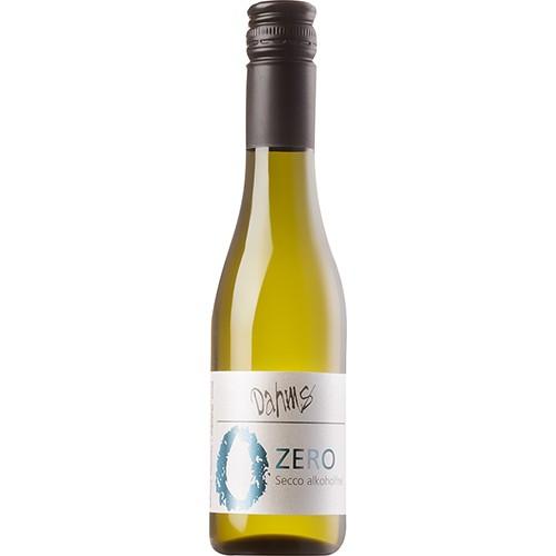 ZERO Secco 0.25l Mini - ALKOHOLFREI