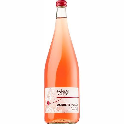 2020 - Rotling feinfruchtig - Breitengrad50 - Literwein