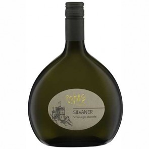 2018 - Silvaner trocken - QbA - Schonunger Mainleite