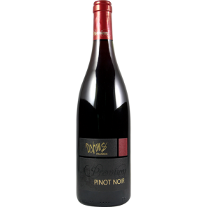 2012er Pinot Noir trocken