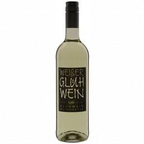Dahms Glühwein WEISS - aus fränkischen Weissweinen