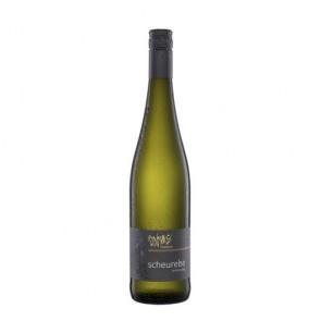 2019 - scheurebe feinfruchtig - QbA - gutswein