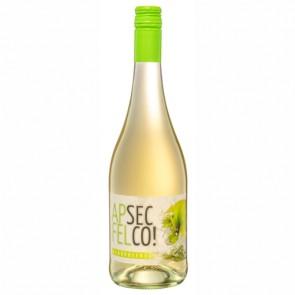 Apfel Secco - ALKOHOLFREI - BVS-Verschluss
