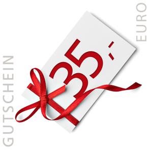 Gutschein 35 EUR