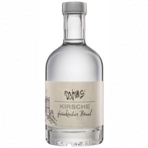 DAHMS Kirsche 0,35l - Fränkischer Brand