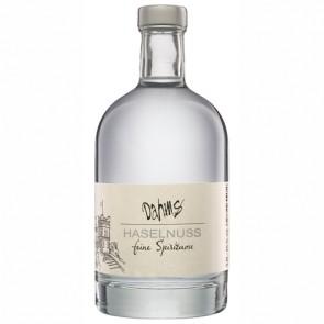 DAHMS Haselnuss 0,5 l - Feine Spirituose