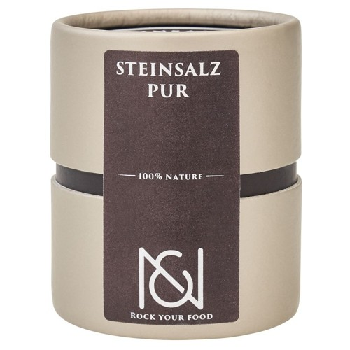Steinsalz Pur