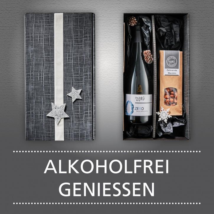 Weinpräsent - Alkoholfrei genießen