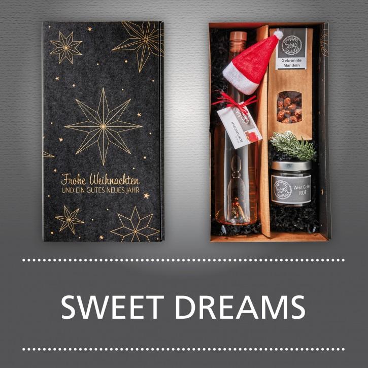 Weinpräsent - SWEET DREAMS